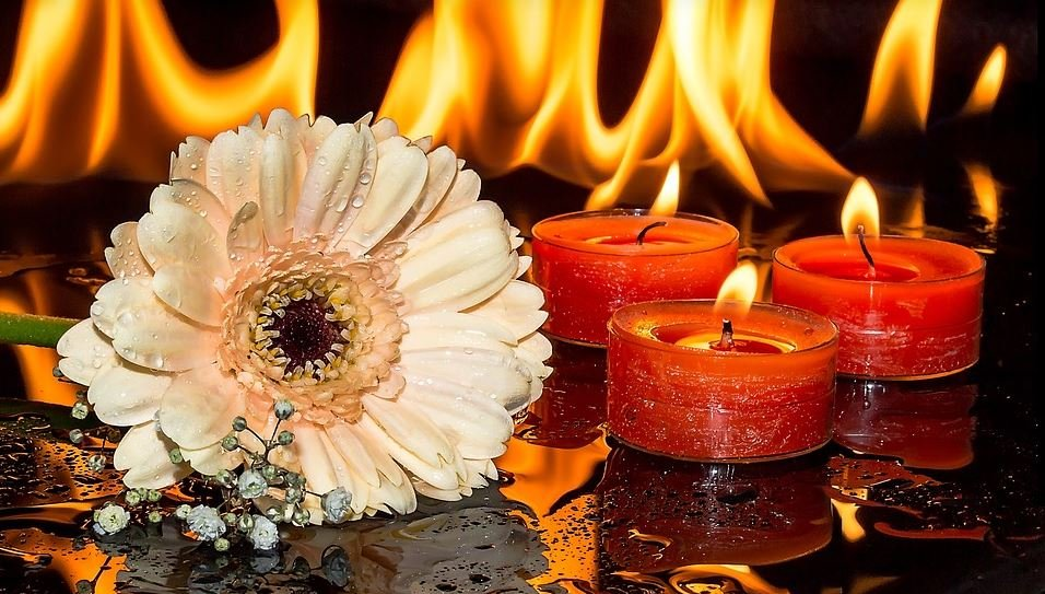 cremation services in Markelville, IN